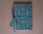Sari journal notebook