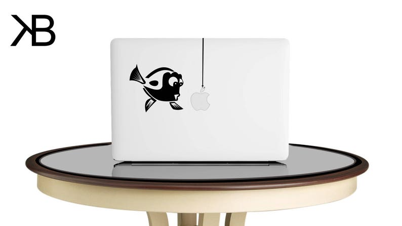 Nemo Logo sticker decal