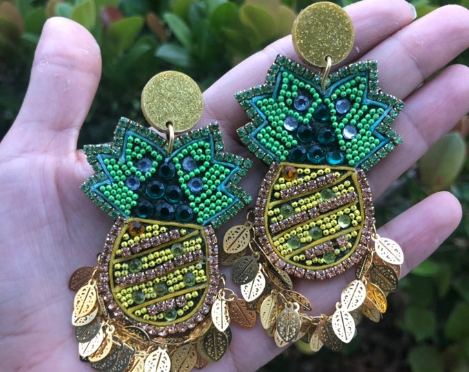 Luxury Pineapple