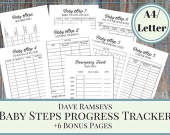 cash budget envelope system tracker printable cash envelope etsy
