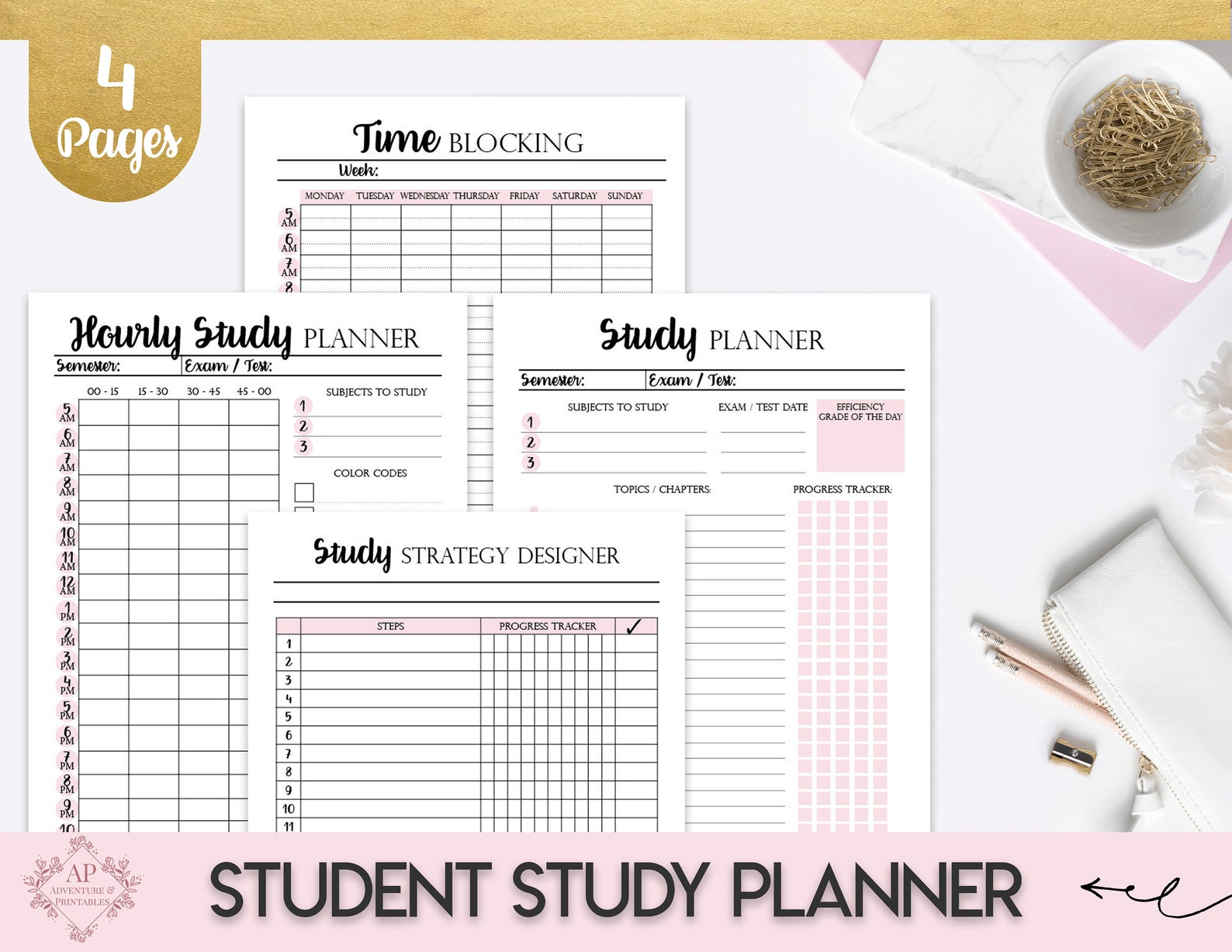 Student Planning System