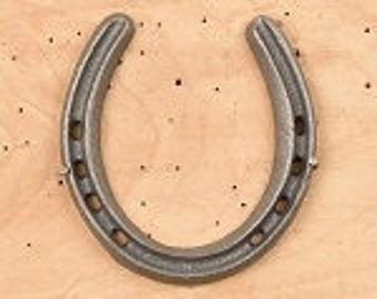 Horseshoe, metal horseshoe, pony shoe, lucky horseshoe, luck, good luck horse shoe, house warming, cast iron horse shoe