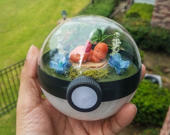 Pokemon Terrarium Etsy