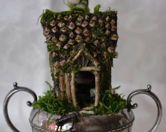 Fae Dreams Cottage