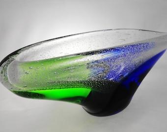 Bohemian Czech Glass