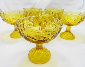 Bohemian Czech Glass