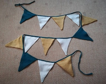 Decorative party Bunting