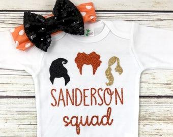 {Sanderson Squad}