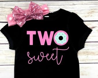 {Two Sweet}