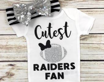 {Cutest Raiders Fan}