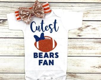 {Cutest Bears Fan}