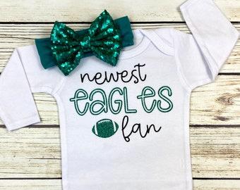 {Newest Eagles Fan}
