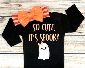 {So Cute, It's Spooky}