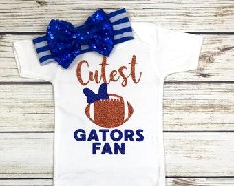 {Cutest Gators Fan}