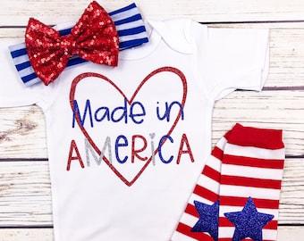 {Made In America}