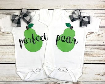 {Perfect Pear}