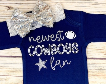 {Newest Cowboys Fan}