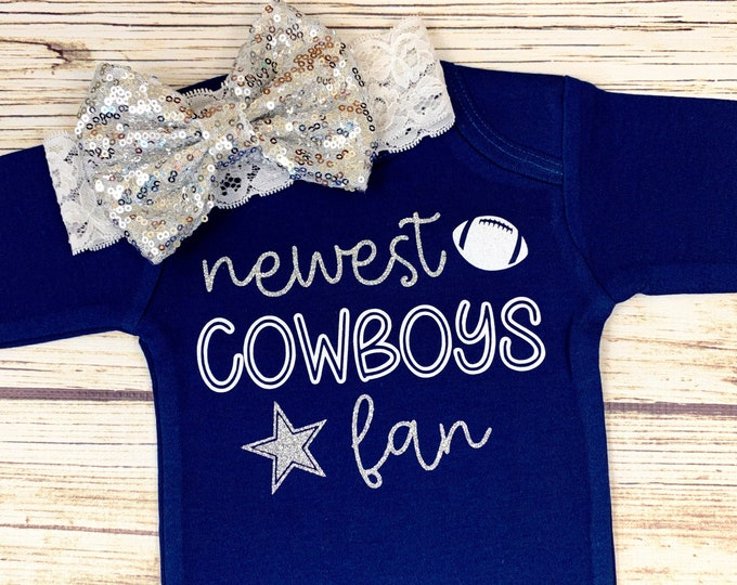 Featured listing image: {Newest Cowboys Fan}