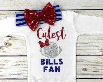 {Cutest Bills Fan}