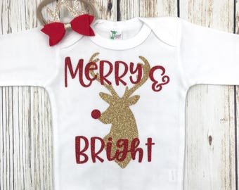 {Merry and Bright}