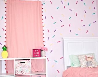 {Sprinkles Wall Decals}