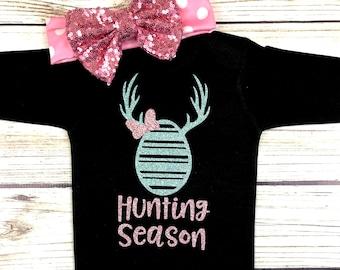 {Hunting Season}