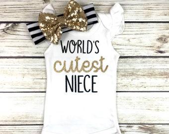 {World's Cutest Niece}