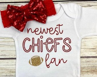 {Newest Chiefs Fan}