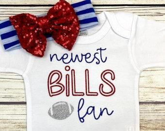 {Newest Bills Fan}