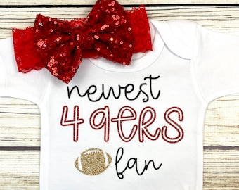 {Newest 49ers Fan}