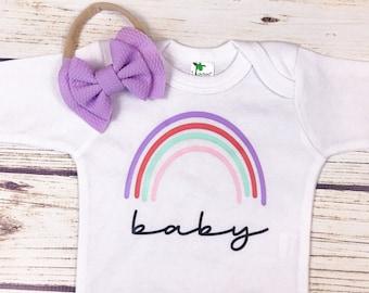 {Rainbow Baby}