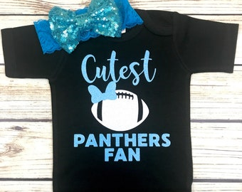 0126ae7c5 Panthers baby | Etsy