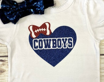 {Cowboys Football}