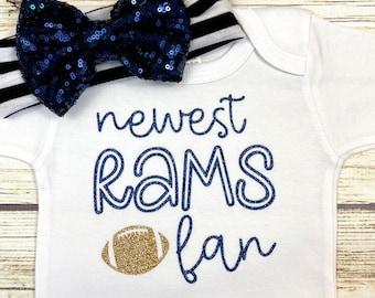 {Newest Rams Fan}