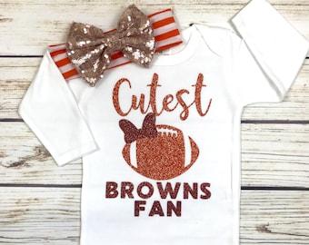 {Cutest Browns Fan}