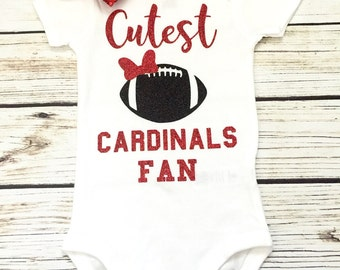 {Cutest Cardinals Fan}