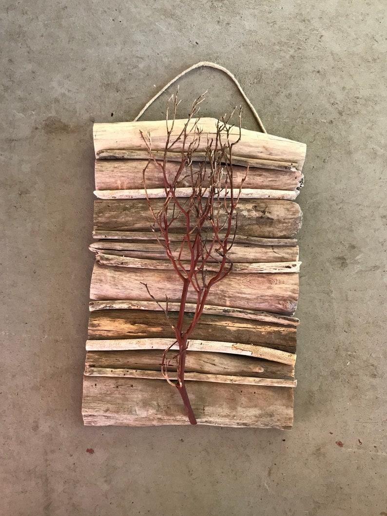 image 0 ... & Rustic Wall Decor Wood Art Driftwood Decor Manzanita Decor   Etsy