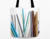 Tote Bag - Sticks