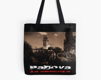 Tote Bag - Padova | La Specola