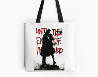 Tote Bag - Kennyrandom Until The End Of The World