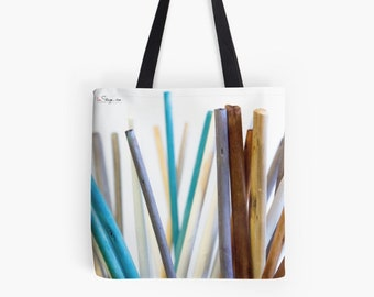Tote Bag - Sticks