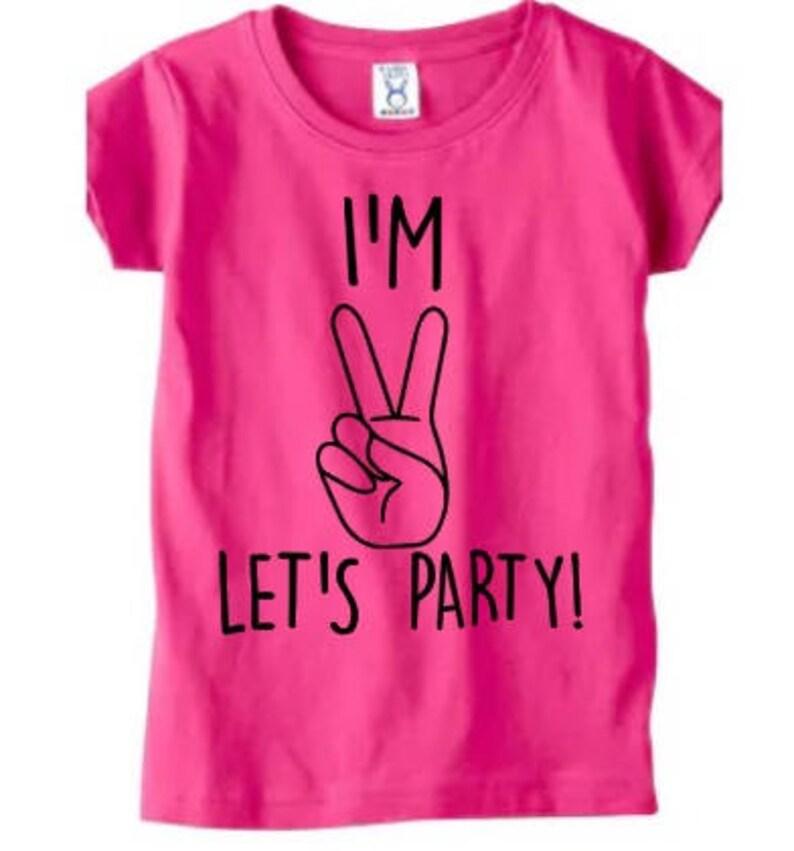 33aaedf5 2nd birthday shirt birthday shirt for girls toddler girl   Etsy