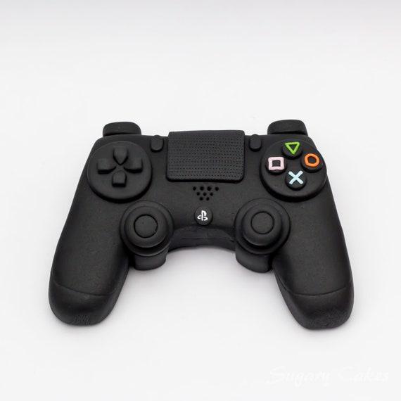 Personalised Sugarpaste PS4 Playstation 4 Controller Joystick