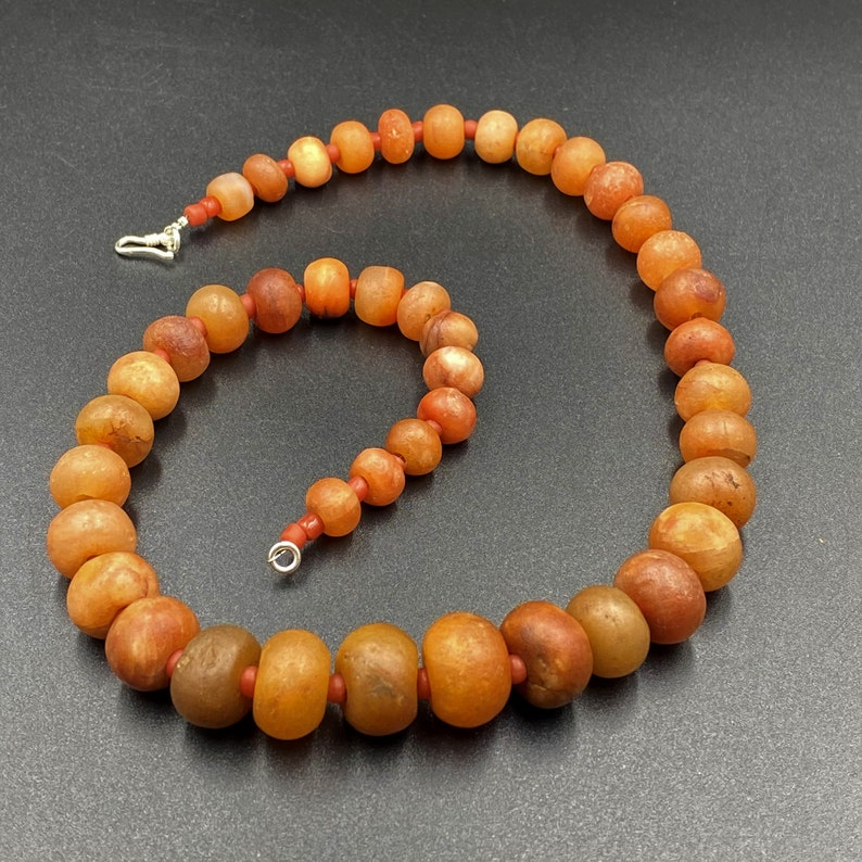 old beads from Himalayan
