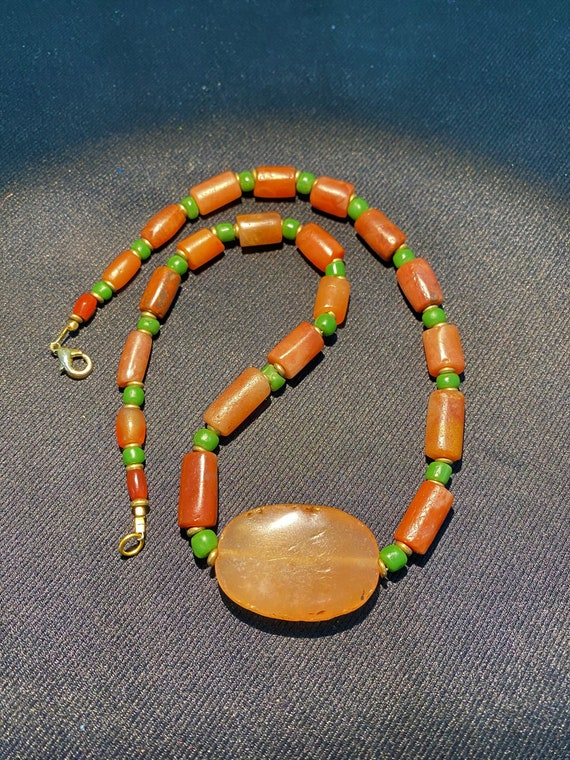 Indus Valley beads