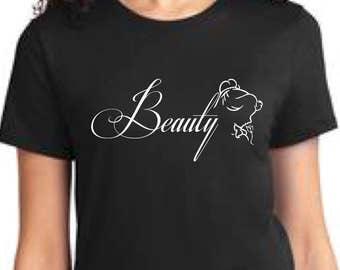 Women's Beauty Shirt