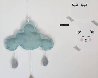 "Mobile ""big cloud"" fabric"