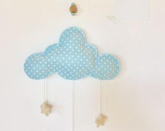 "Mobile ""big cloud"" dots"
