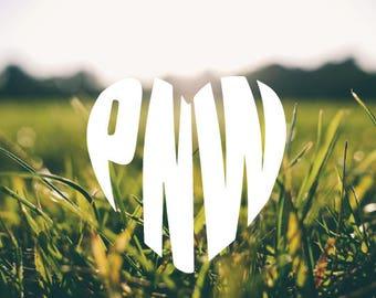 Love The PNW
