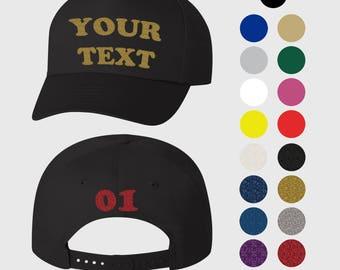 c3096ce792c Create your own custom cap